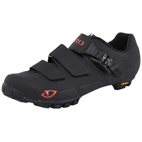 Giro Code VR70 Shoes Men black